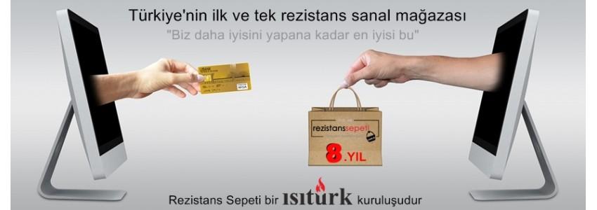 Rezistans Sepeti 8. yıl